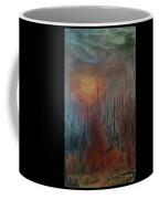 Struck Coffee Mug