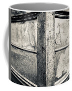 Structure - I Coffee Mug