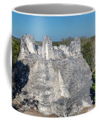 Structure Nine In Becan Coffee Mug