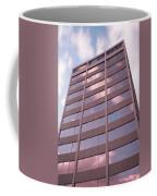 Structured 41 Coffee Mug