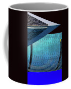 Structures East 2 Coffee Mug