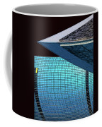 Structures West 3 Coffee Mug