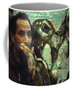 War On Three Coffee Mug