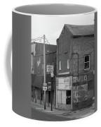 Struthers, Ohio Coffee Mug