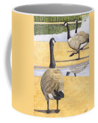 Struttin Thier Stuff Coffee Mug