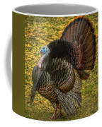 Strutting For The Ladies Coffee Mug