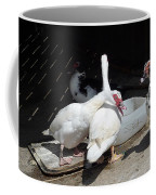 Stubbs On Lanzarote Coffee Mug