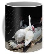 Stubbs On Lanzarote Coffee Mug