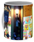 Studio Door Coffee Mug