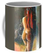 Studio Models 2 Coffee Mug