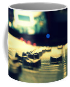 Studio Moments - Faders Coffee Mug
