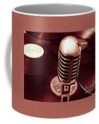 Studio Of Old Coffee Mug
