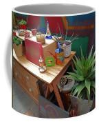 Studio Still 3 Coffee Mug