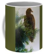 Study, Eagle Coffee Mug