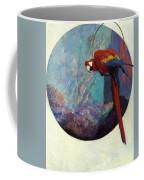 Study For Polly 1923 Coffee Mug