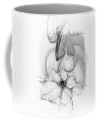 Study In Monochrome Coffee Mug