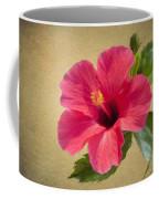 Study In Scarlet Coffee Mug by Jeff Kolker