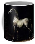 Study Of A Dapple Grey Coffee Mug