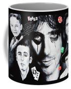 Study Of Alice Coffee Mug