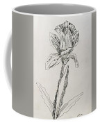 Study Of Flower Coffee Mug