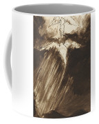 Study Of Jacob's Dream Coffee Mug