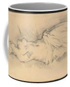 "Study Of ""venus De Milo"" Coffee Mug"