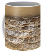 Study Of Waves Coffee Mug