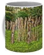 Stumps Coffee Mug