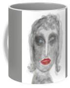 Stunned Coffee Mug
