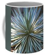 Stunning Agave Plant Coffee Mug