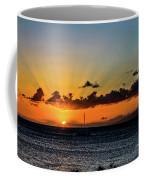 Stunning Sunset Coffee Mug