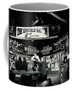 Sturgis Saloon Coffee Mug