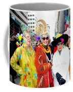 Style Knows No Age Coffee Mug