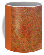 Su Gaia Earth  Coffee Mug
