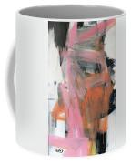 Subconscious Impressions Coffee Mug