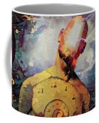 Subconsciousness Coffee Mug