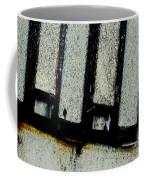 Subdivisions Coffee Mug