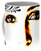 Subjected To Ink Coffee Mug