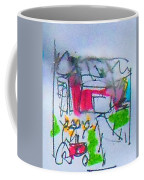 Sublime Storm Coffee Mug