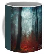 Substance Coffee Mug