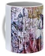 Subterranean Coffee Mug