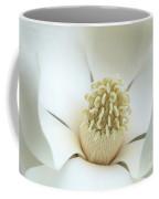 Subtle Southern Magnolia Coffee Mug