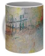 Suburb Sunset  Coffee Mug