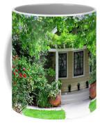 Suburban House Hayward California 17 Coffee Mug
