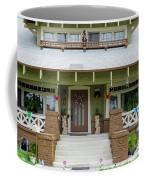 Suburban Arts And Crafts Style House Hayward California 15 Coffee Mug