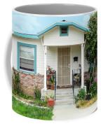 Suburban House Hayward California 20 Coffee Mug