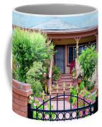 Suburban House Hayward California 38 Coffee Mug