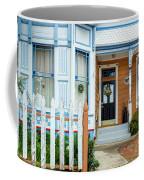 Suburban House Hayward California 9 Coffee Mug