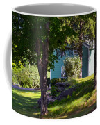 Suburban House Coffee Mug