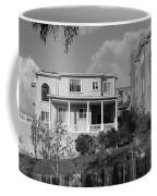 Suburban House On Hayward Boulevard Hayward California 2 Coffee Mug